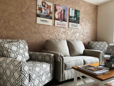 Apartament 2 camere-zona linistita langa metrou
