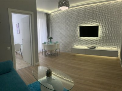 Caut garsoniera/apartament 2 camere