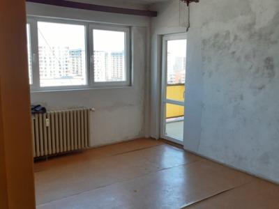 Persoana fizica, vând apartament cu două camere