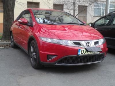 Honda civic viii 2011