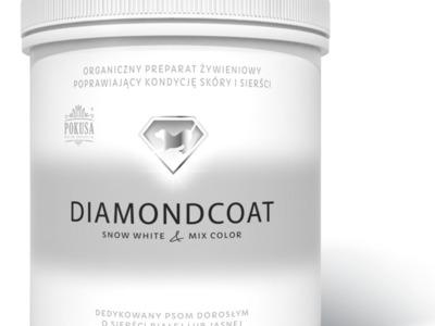 Supliment profesional pentru pigmentare caini