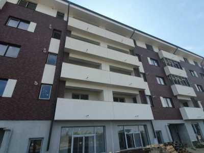 Apartament cu 2 camere, pe str.sperantei, chiajna.