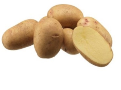 Vand cartofi samanta