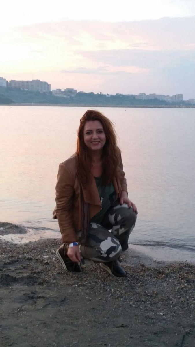 Melania RADULESCU