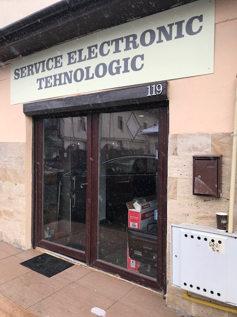 SC SERVICE ELECTRONIC TEHNOLOGIC
