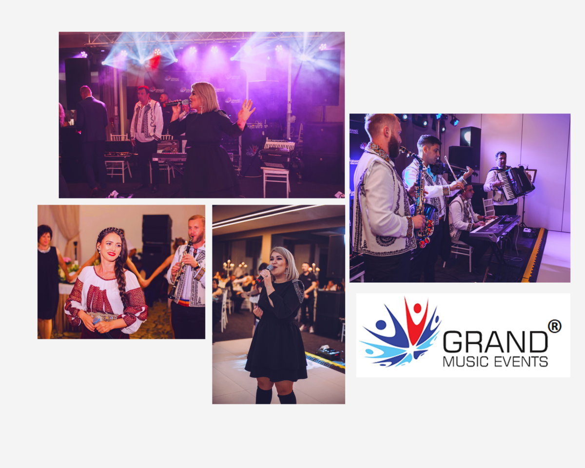 Music Events Grand