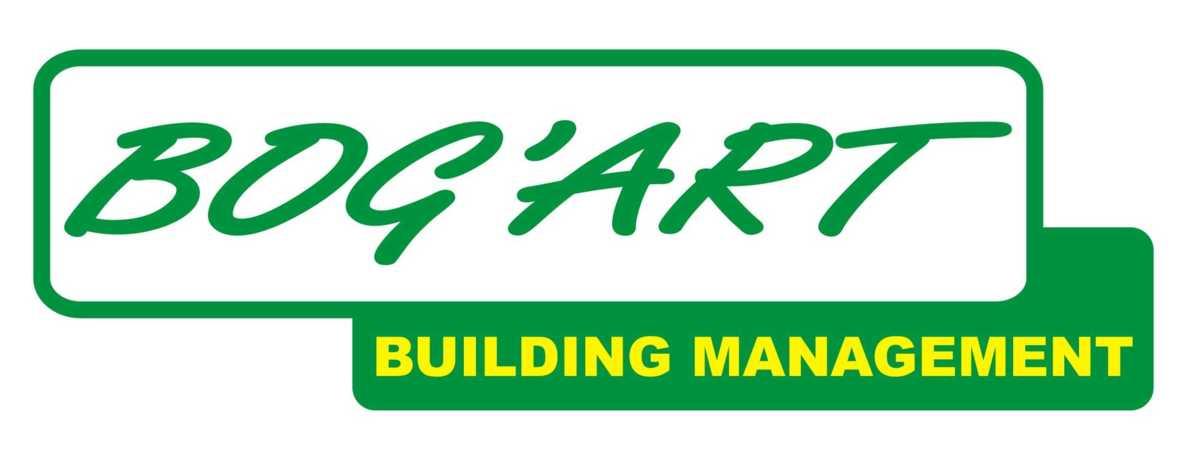 Bog'Art Building Management