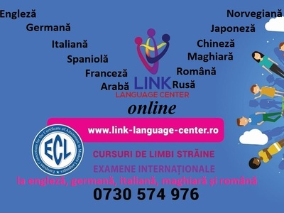 Link Language Center