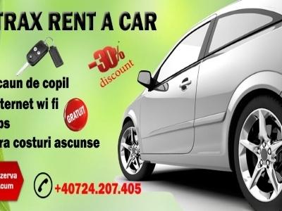 Trax  Rent a Car