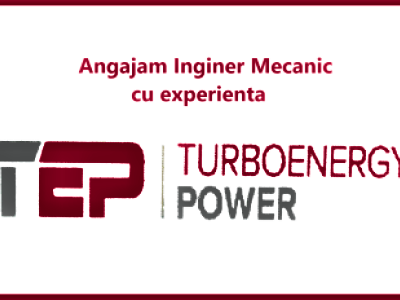 TURBOENERGY POWER CHISINAU SUCURSALA TARGOVISTE