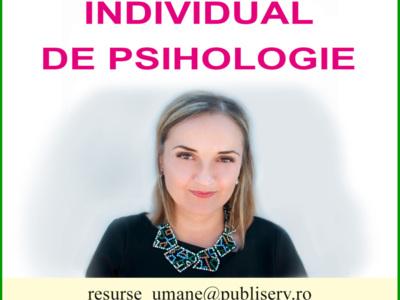 Hus Adela Cabinet psihologic