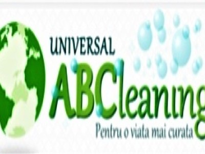 Universal AB Cleaning Srl.
