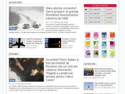 Antena24.ro News