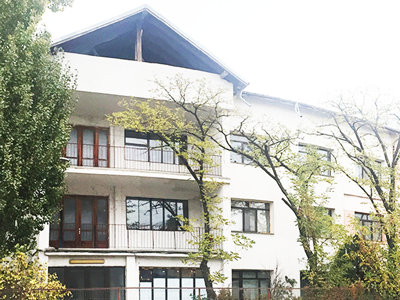 Cazare - Hostel Iasi