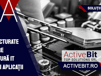 SC. ACTIVEBIT TOP SOLUTION SRL