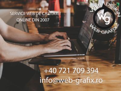 SC Web Grafix SRL