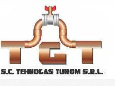 TEHNOGAS TUROM SRL