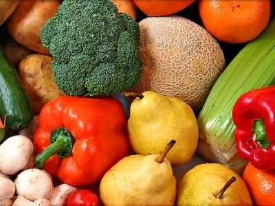 Fresh-Fruits Distributions Srl.