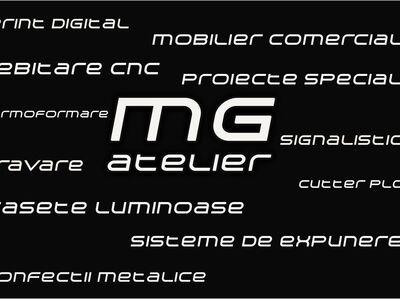 MG Creative Atelier