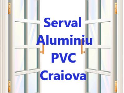 SC SERVAL ALUMINIUM & PVC SRL