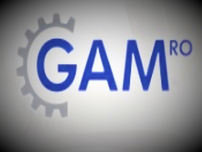 Gam-RO Import Export Srl.