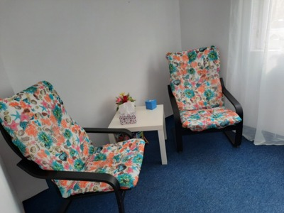Cabinet Individual de Psihologie Puica Ioana Mihaela