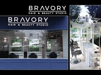 Bravory  Salon