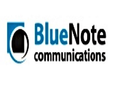 BlueNote Communications S.A.